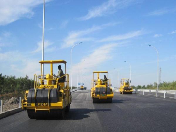 常用46项公路工程试验检测项目、频率及取样要求