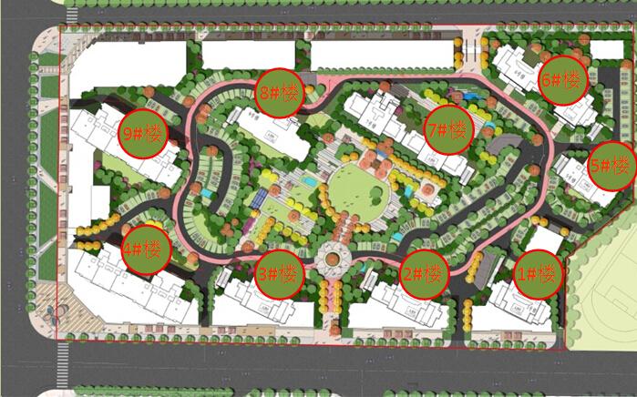 住宅楼工程质量管理策划及实施(多图)