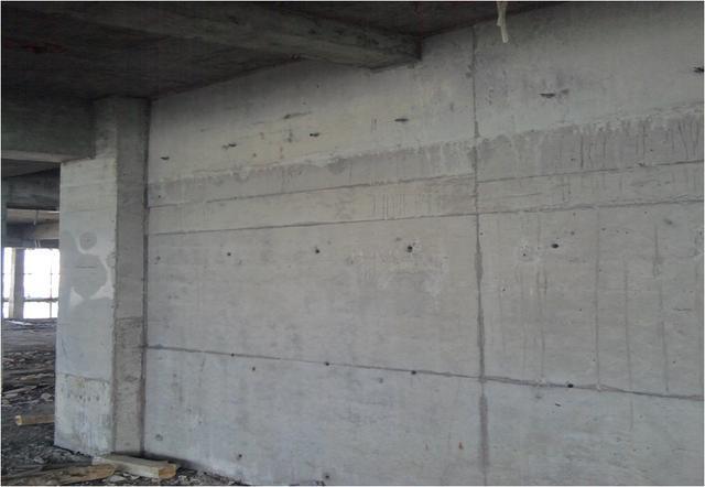 混凝土施工常见质量通病及优秀做法照片_47