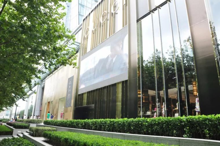 商业建筑设计24大要点,案例+多图预警!_20