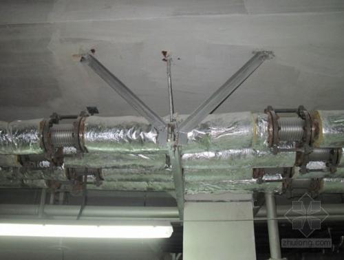 暖通工程案例之6套暖通工程精选施工组织设计方案