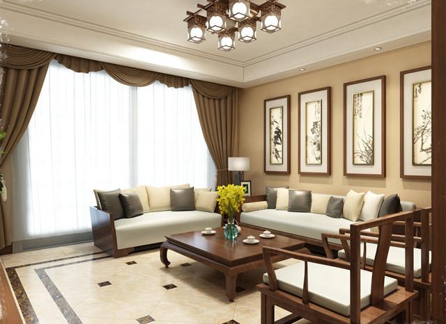 不同feel的客厅,你会pick哪一款?_11
