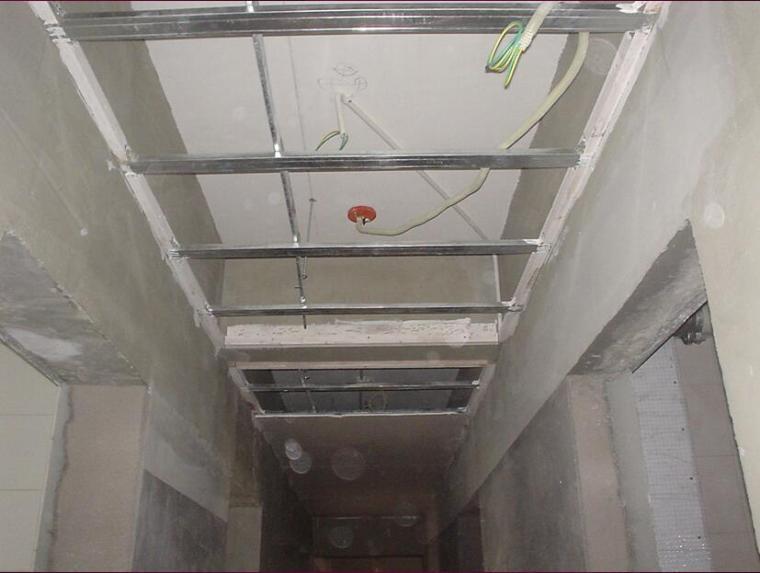 建筑工程室内装修工程施工工艺流程培训PPT(111页,图文并茂)