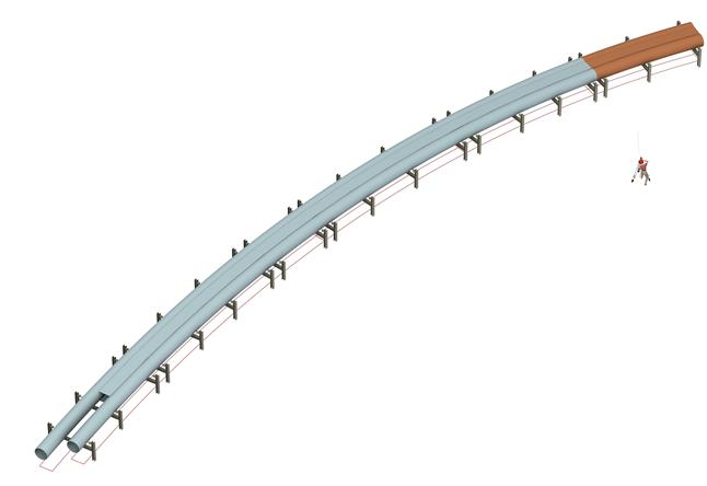 五星桥钢拱肋制作安装方案及计算_6