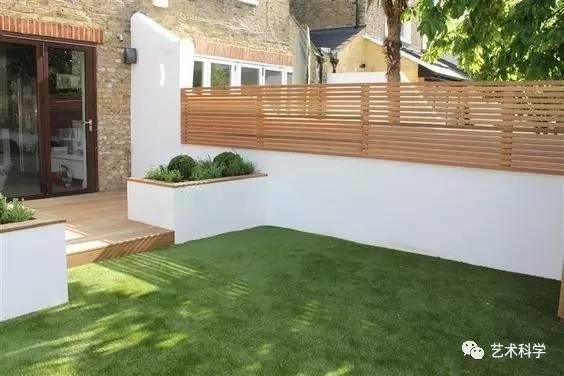 庭院围墙设计中的讲究_12