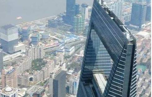 BIM相关技术在上海中心大厦的应用