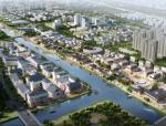 [浙江]杭州梦想小镇规划设计(竞标)