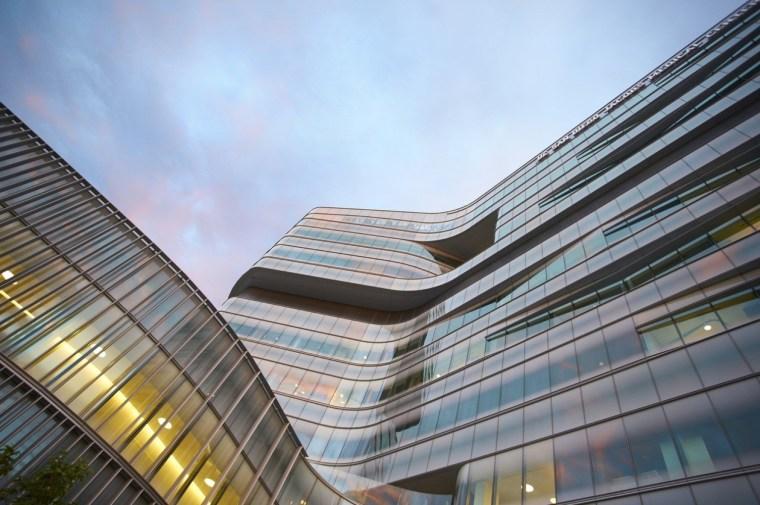 30套医疗建筑资料合集——空间之外,为生命而设计_18