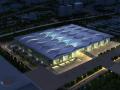 上海世博会主题馆结构选型与设计(PPT,32页)