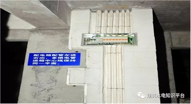 机电安装工程预留预埋施工工艺图文,非常全的一篇!_35