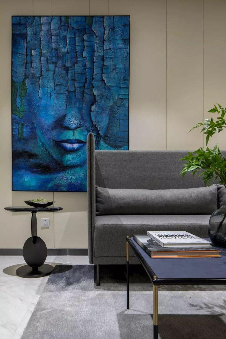 极简、艺术、智能未来的空间|HY和易国际空间设计_28
