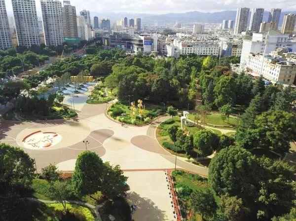 海绵城市建设工程案例
