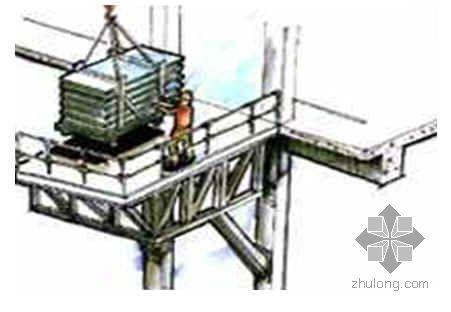 北京某商业广场幕墙工程施工方案(呼吸式幕墙 索网幕墙 玻璃采光顶)