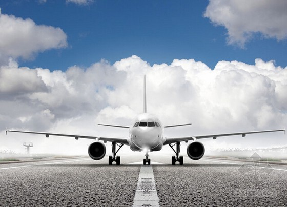2012版民用机场目视助航设施安装工程预算定额(156页)