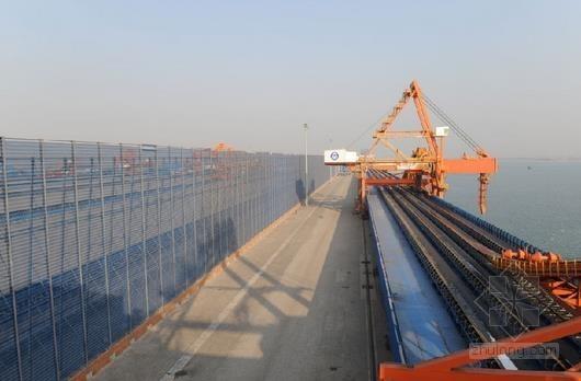 [河北]港口散杂货码头堆场防风网工程监理规划(2013年编)