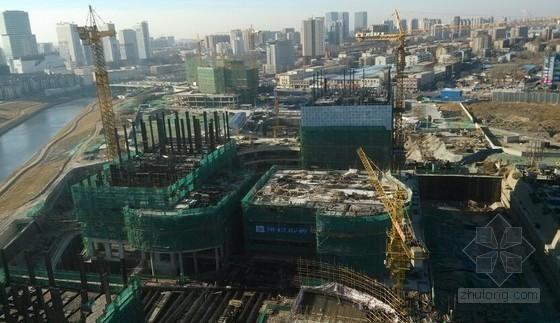 [江苏]知名企业房建工程成本管理制度及奖罚准则