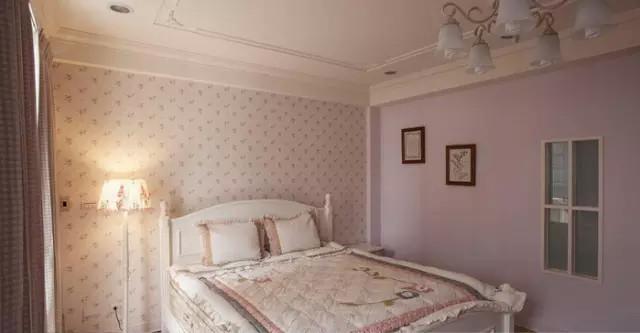 床头灯的搭配艺术,让你的房间化身设计师旅店!_16