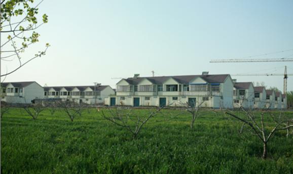 农村规划,田地房屋补偿的标准是什么?希望详细一点的!