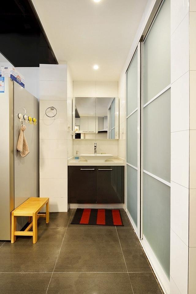130平米简约风新房,装修太美需要分享-IMG_3143.JPG