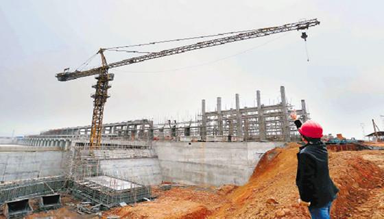 水利工程冬季施工技术及质量控制