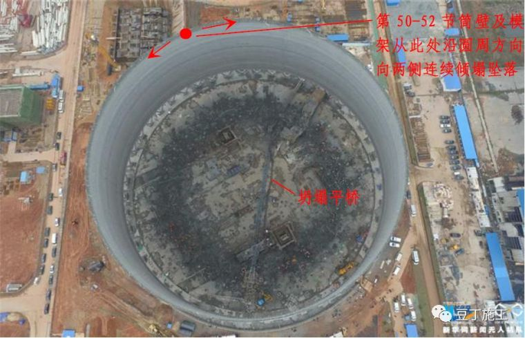 江西丰城73死施工平台坍塌特别重大事故总承包单位最终处罚公告_5