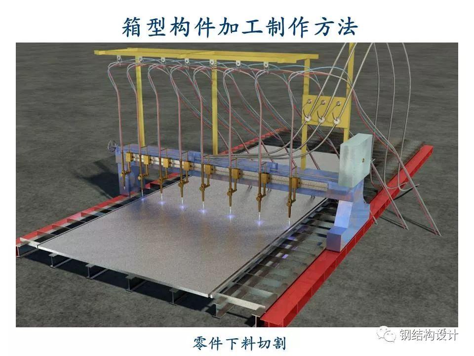 某厂房钢结构制作、安装方案(值得收藏)_15