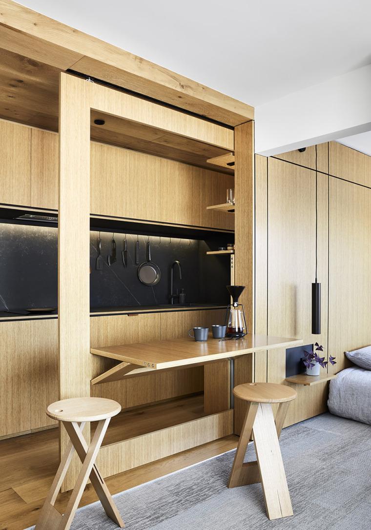 澳大利亚TypeStreet公寓-6