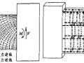 反复水平荷载下新配筋方案小跨高比连梁抗震性能的试验研究