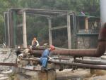 采暖管道拆除施工方案