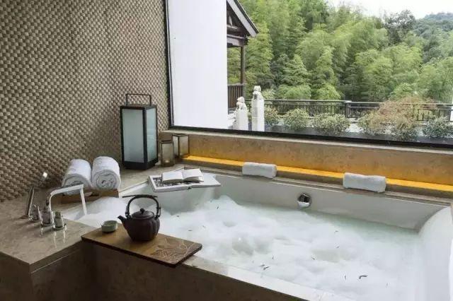 中国最受欢迎的35家顶级野奢酒店_57
