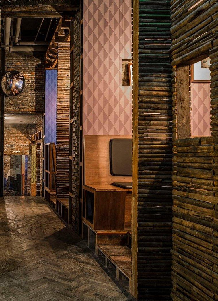 上海Logan'sPunch酒吧-9