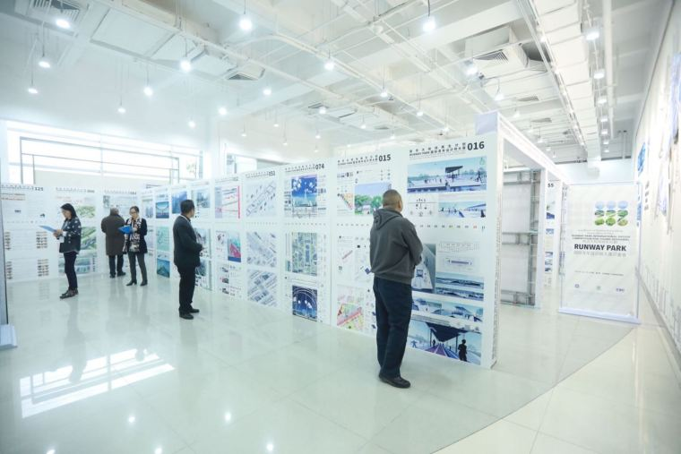 南京大校场·国际青年设计师大赛东南大学夺冠!_15