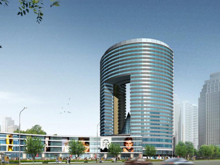[山东]济南市经十路景观规划设计(JPG+63页)