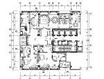 世代锦江国际酒店贵宾楼设计施工图(附效果图)