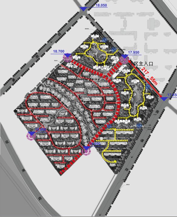 [北京]高层新古典主义塔式住宅及英式别墅(300多页PDF)_5