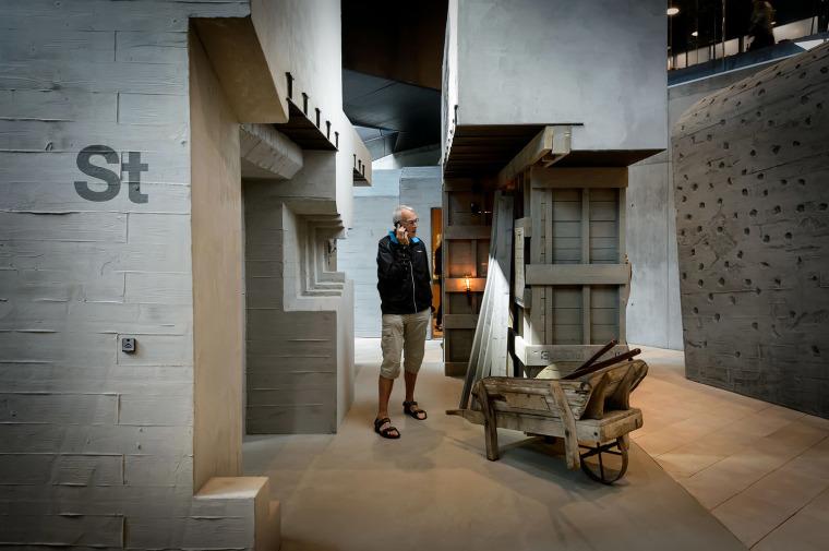 丹麦西岸的隐藏博物馆-13