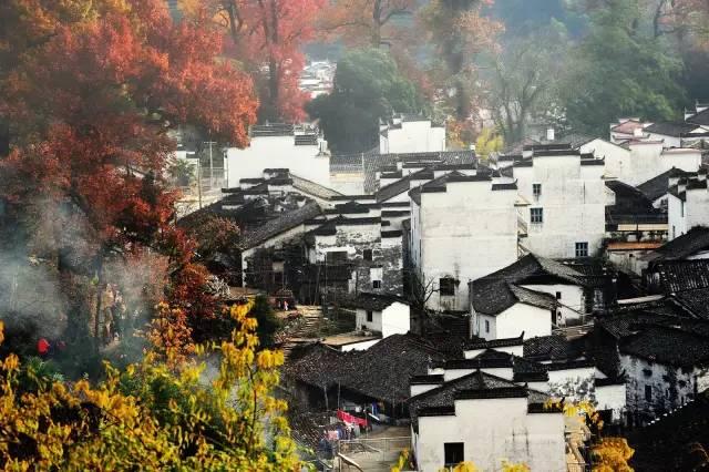 中国最适合私奔的10个小镇_22