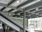 平台钢结构设计