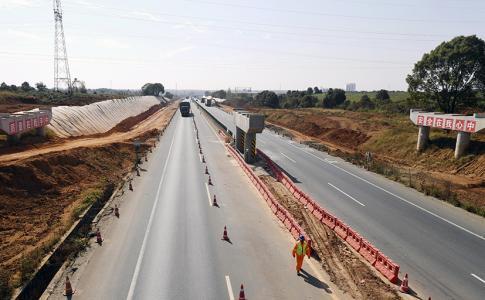 [桥梁工程]四川农村公路监理工作总结报告(共12页)