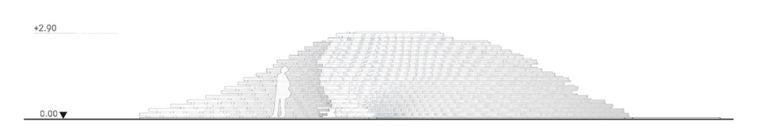 2018米兰设计周装置展剖面图 (13)