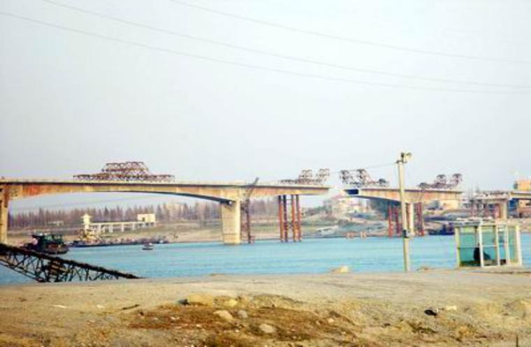 [重庆交通大学]桥梁预应力施工隐患分析与精细化施工技术