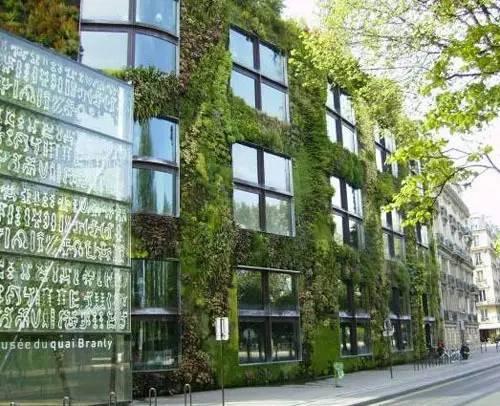 建筑节能中的五大保温技术