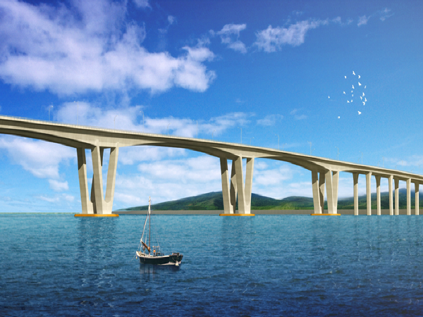 乐清湾1号桥桩底后压浆施工技术方案