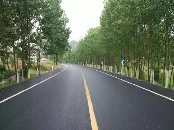 城市道路沥青混凝土路面施工的要点
