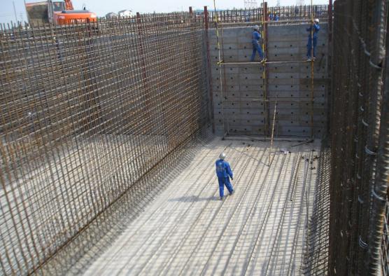 深基坑工程的支护类型