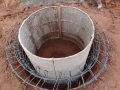 崔家河特大桥挖孔桩施工方案