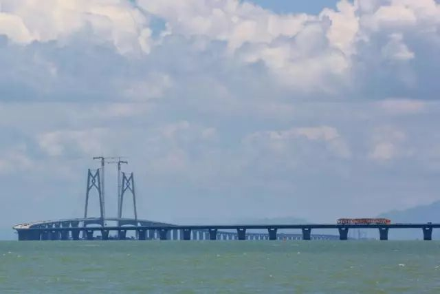 港珠澳大桥钢箱梁原来是这样建成的!_40