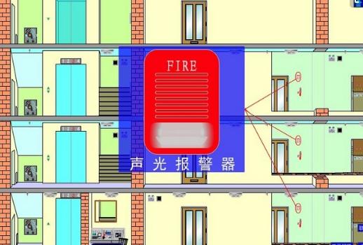 火灾自动报警系统故障快速处理方法