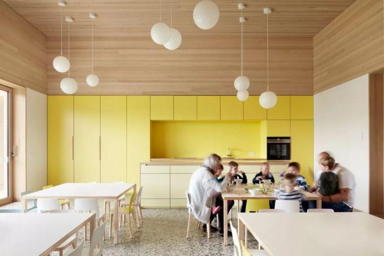 一所好的幼儿园应该怎么设计?