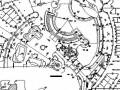 [广东]超大型主题购物公园南加州北区景观设计施工图